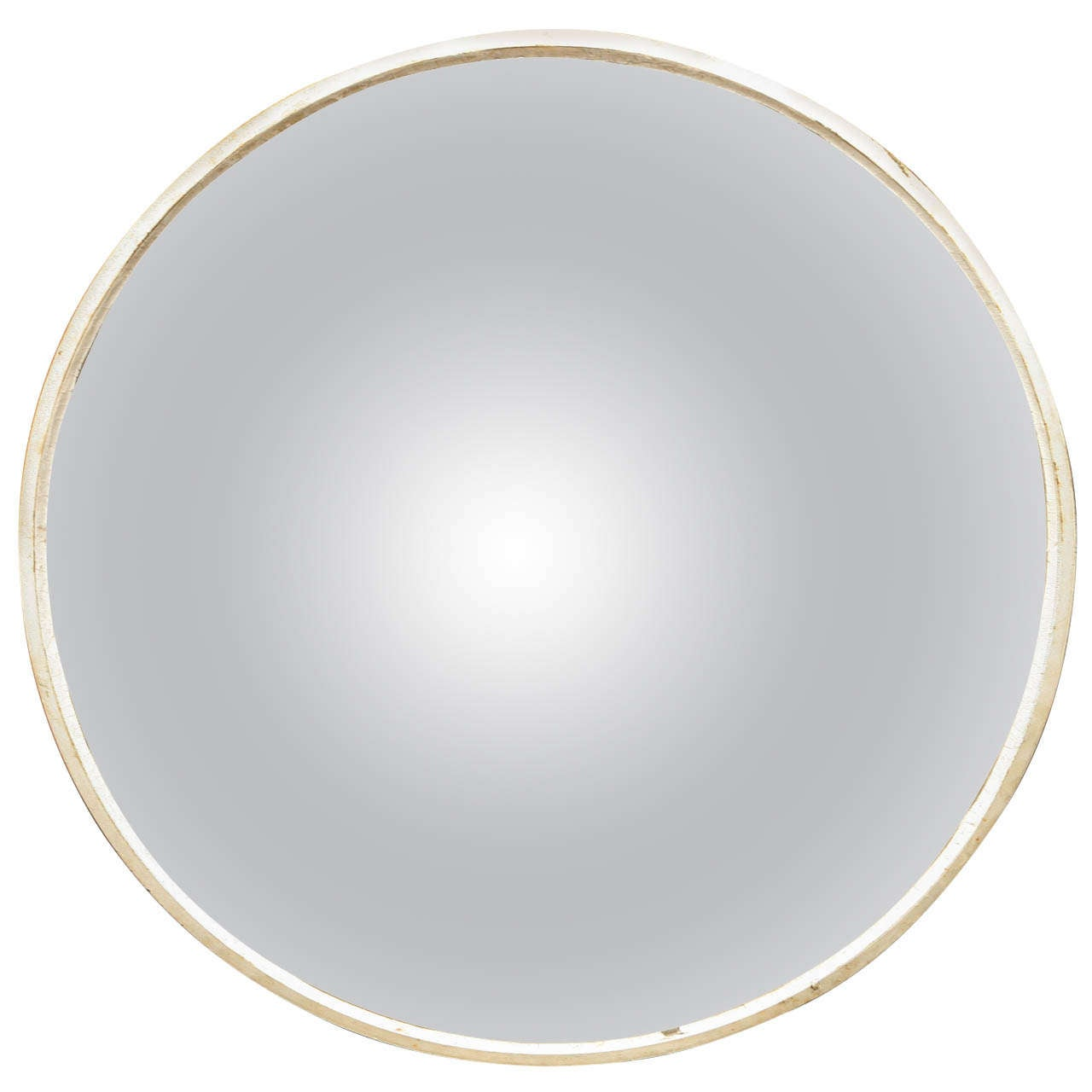 A convex mirror circa 1880 at 1stdibs for Convex mirror