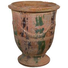 19th Century Anduze Jar