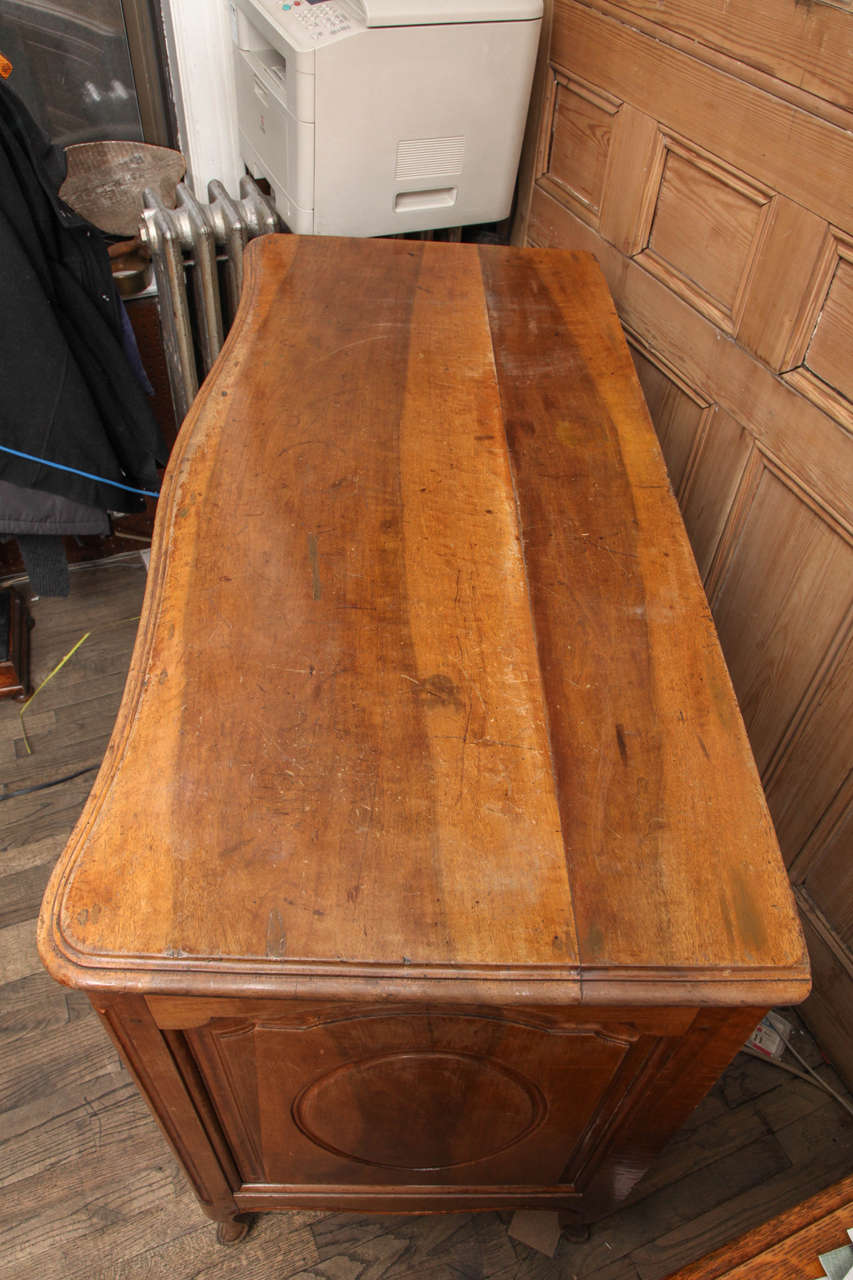 French Fruitwood Chest of Drawers For Sale 2