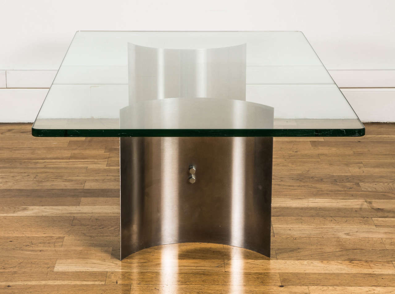1970s Coffee Table Attributed to Francoise See For Sale 1