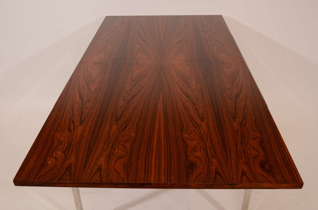 Rosewood Expandable Dining Table at 1stdibs : DSC4336 from 1stdibs.com size 1280 x 848 jpeg 74kB