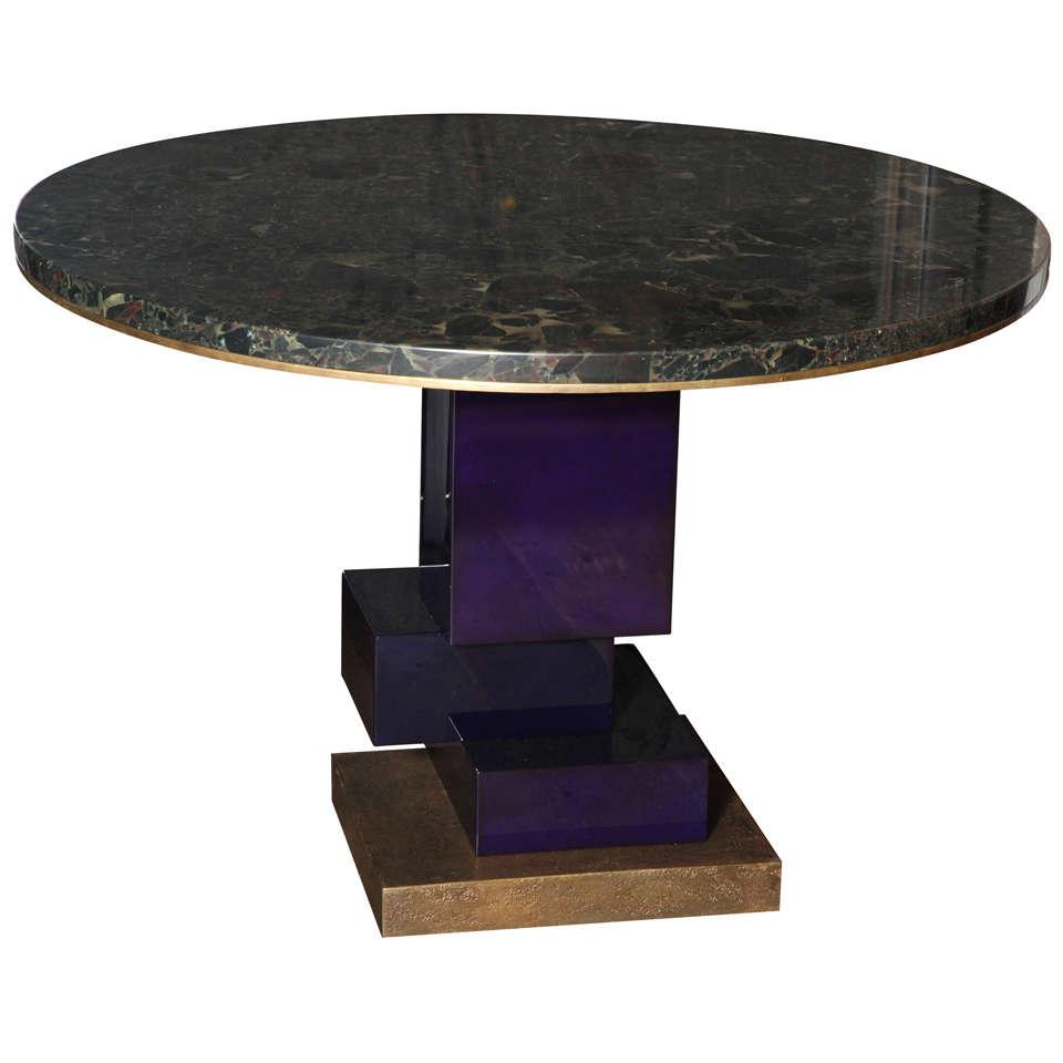 table cumulus center table by herv van der straeten. Black Bedroom Furniture Sets. Home Design Ideas