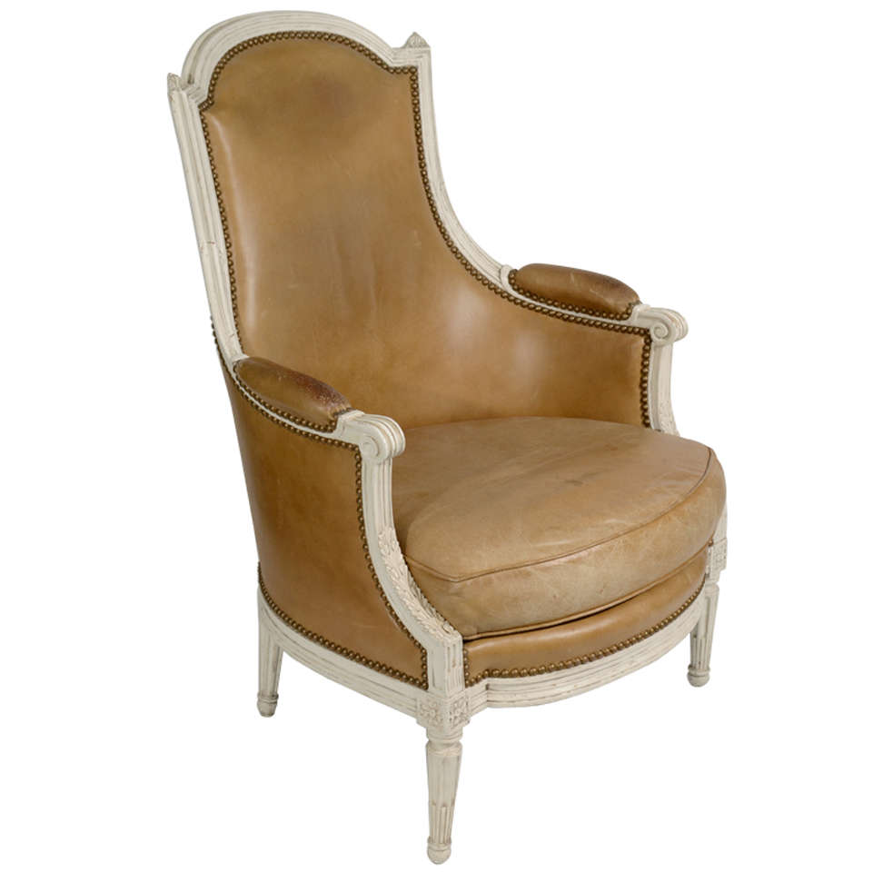 Louis Xvi Bergere Chair » Home Design 2017