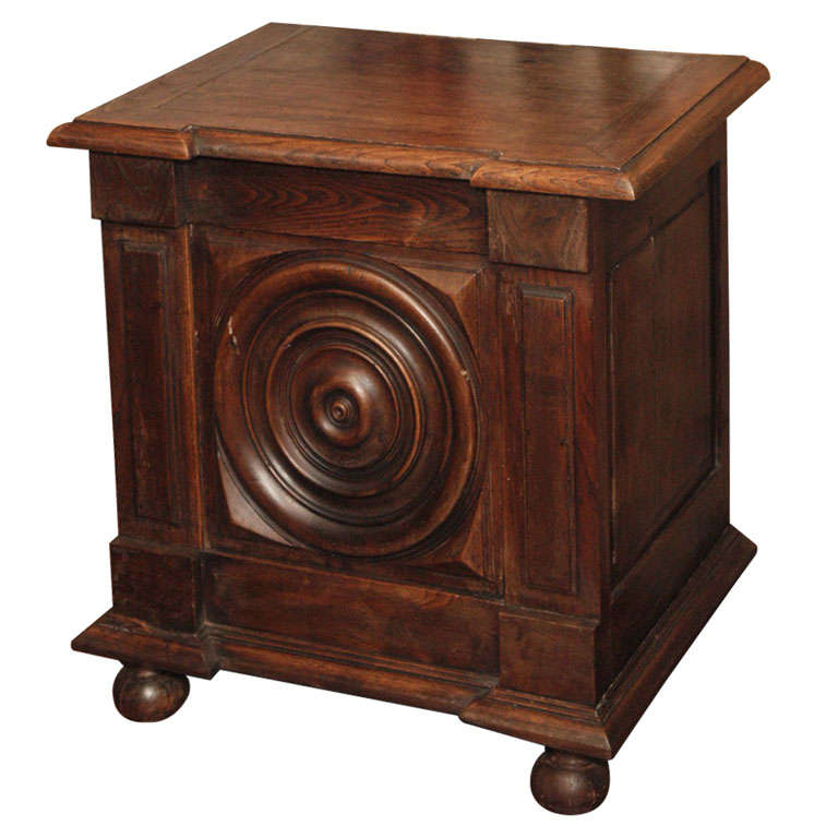 louis xiii style lift top table at 1stdibs. Black Bedroom Furniture Sets. Home Design Ideas
