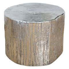 'Tronchi' Side Table or Stool