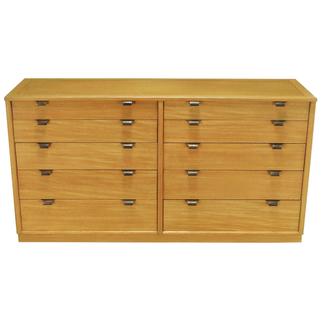 Edward Wormley Precedent Collection Dresser For Drexel Saay 1