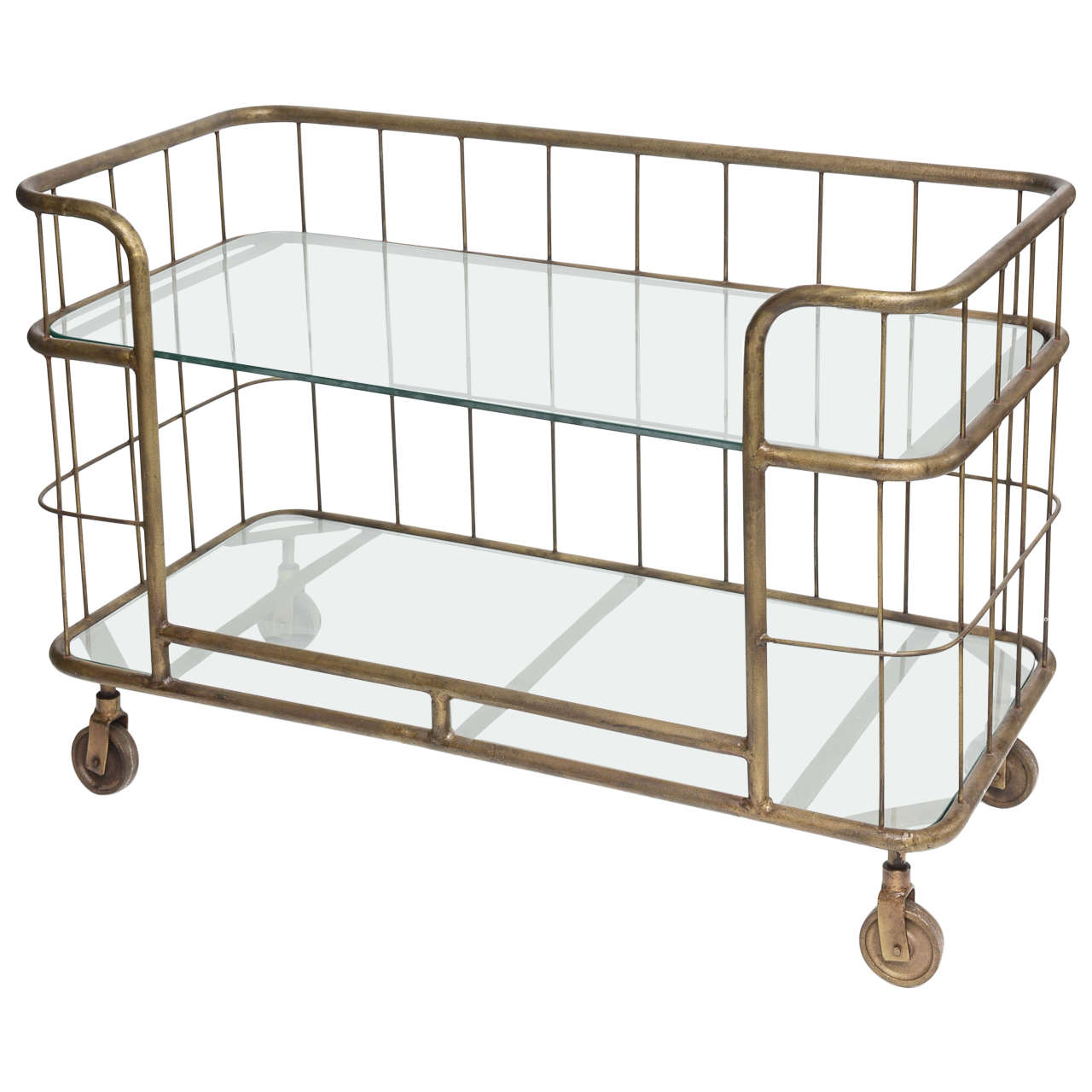 spa towel storage. Interesting Towel Industrial Bar Cart Or Spa Towel Storage For Sale To A