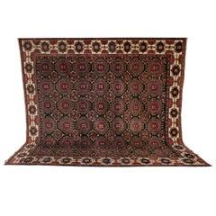 Persian Amal Ziegler Bakhtiari Carpet, circa 1890