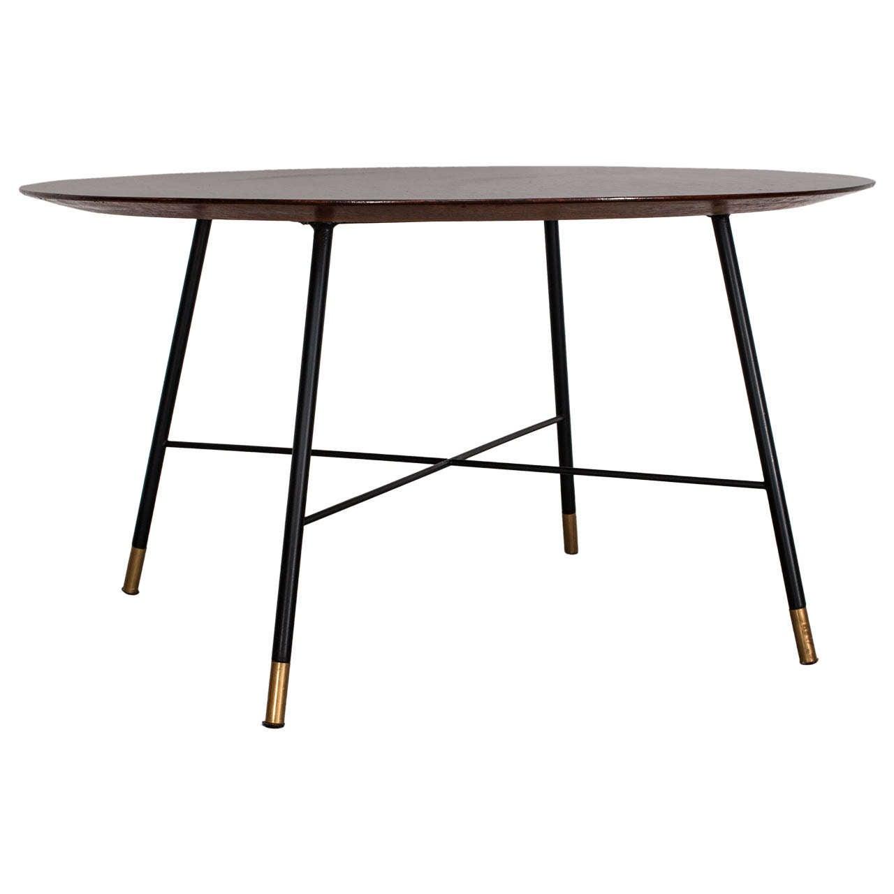 ico parisi coffee table at 1stdibs