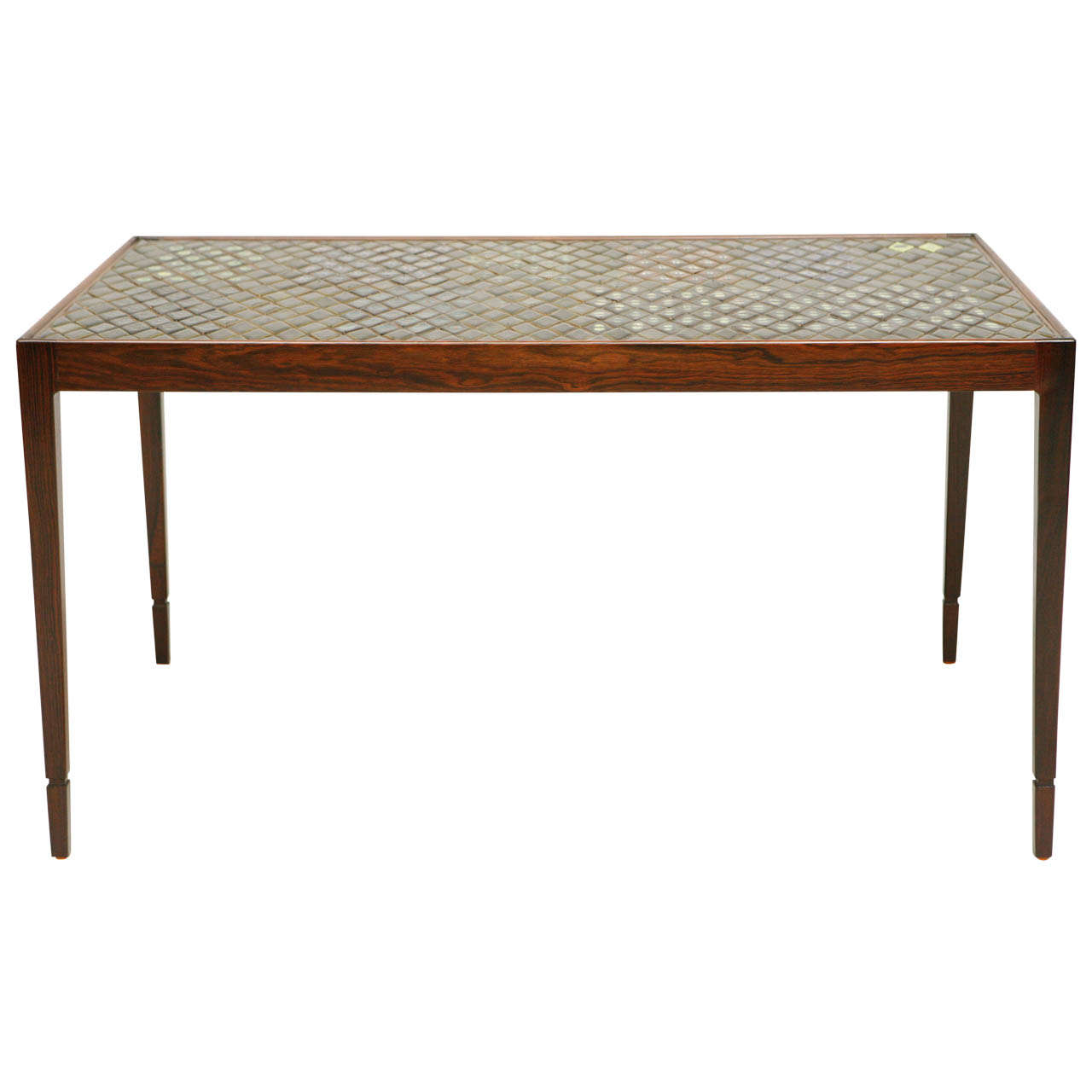 Unusual Bjorn Wiinblad Coffee Table For Sale At 1stdibs