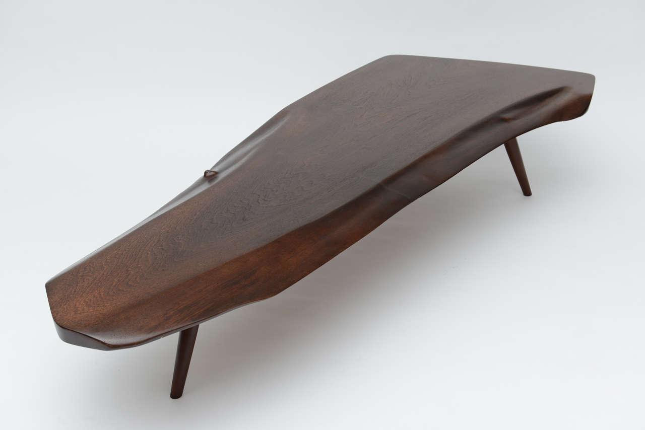 George Nakashima Coffee Table Image 7
