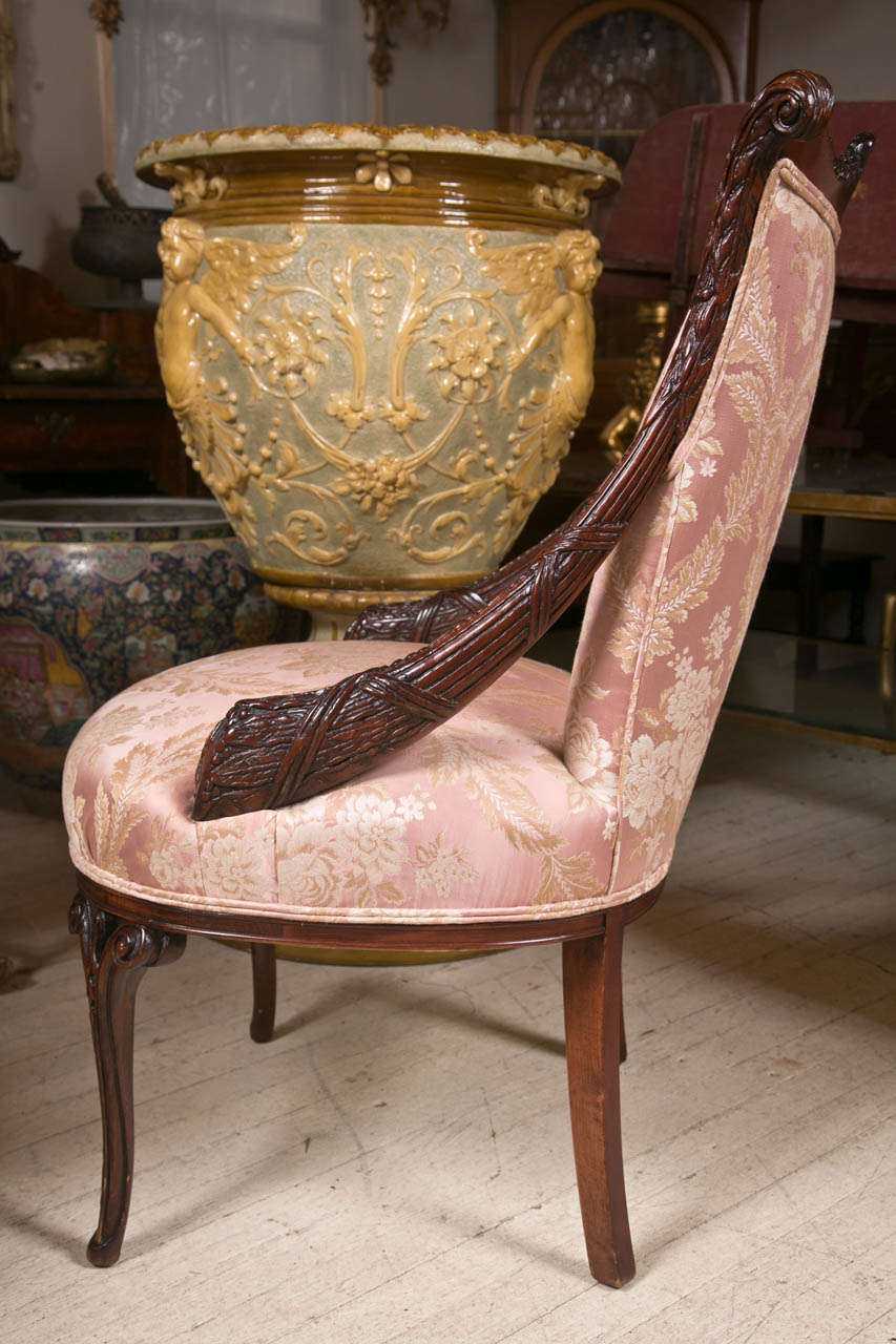 Upholstery Pair