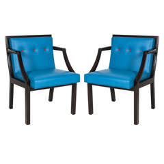 Edward Wormley for Dunbar Armchair, pair available