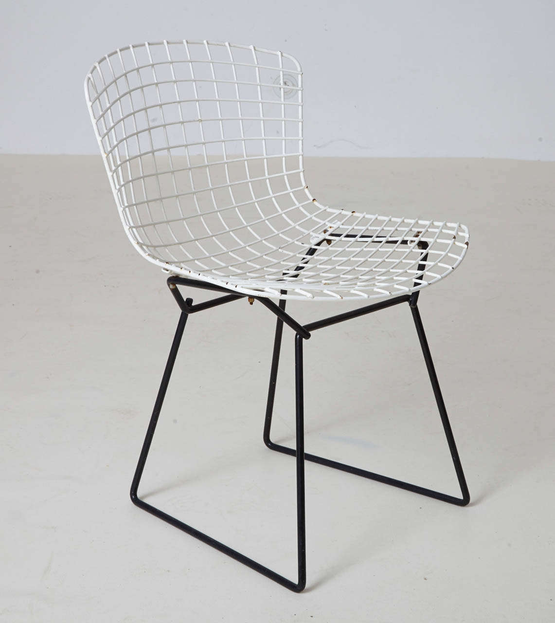 harry bertoia chairs at 1stdibs. Black Bedroom Furniture Sets. Home Design Ideas