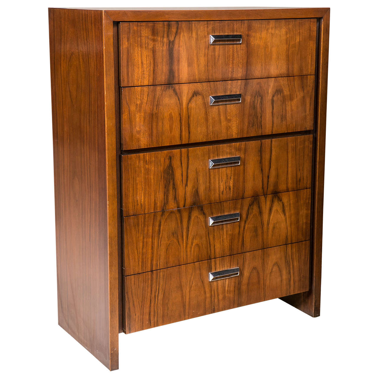 Chest of Drawers or Highboy Dresser by Lane
