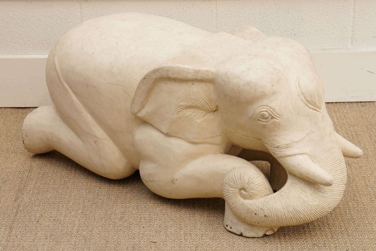 The White Elephant in the Room at 1stdibs