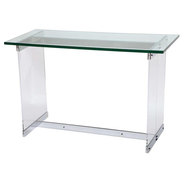 Alessandro Albrizzi Table