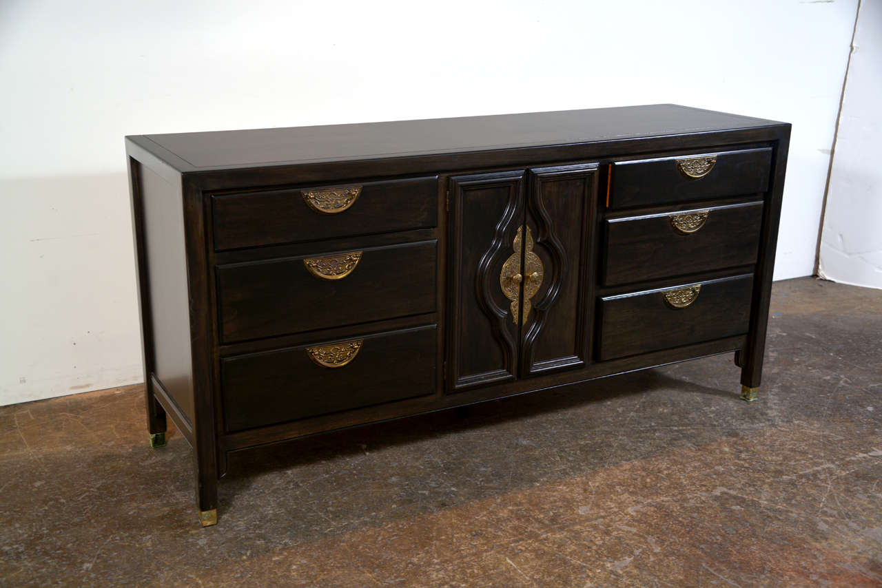 Asian Style Dresser by Century Furniture at 1stdibs