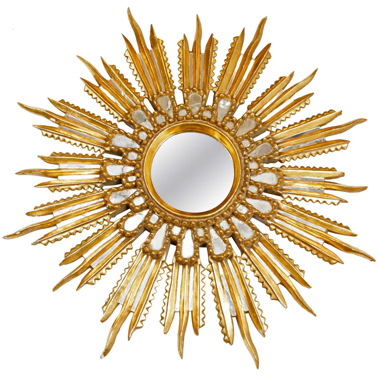 for Sunburst mirror