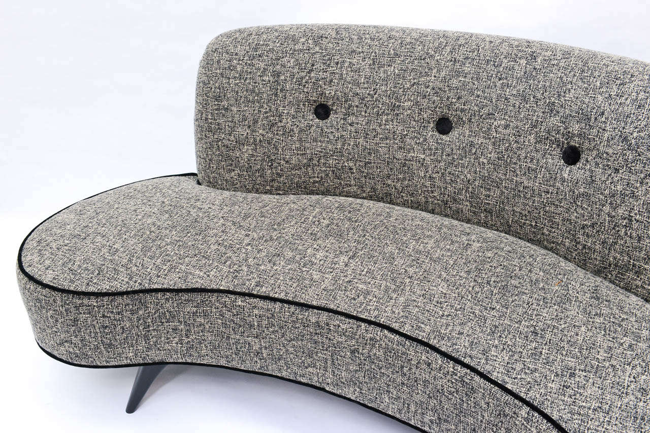 Kidney Shaped Sofa Design Your Life