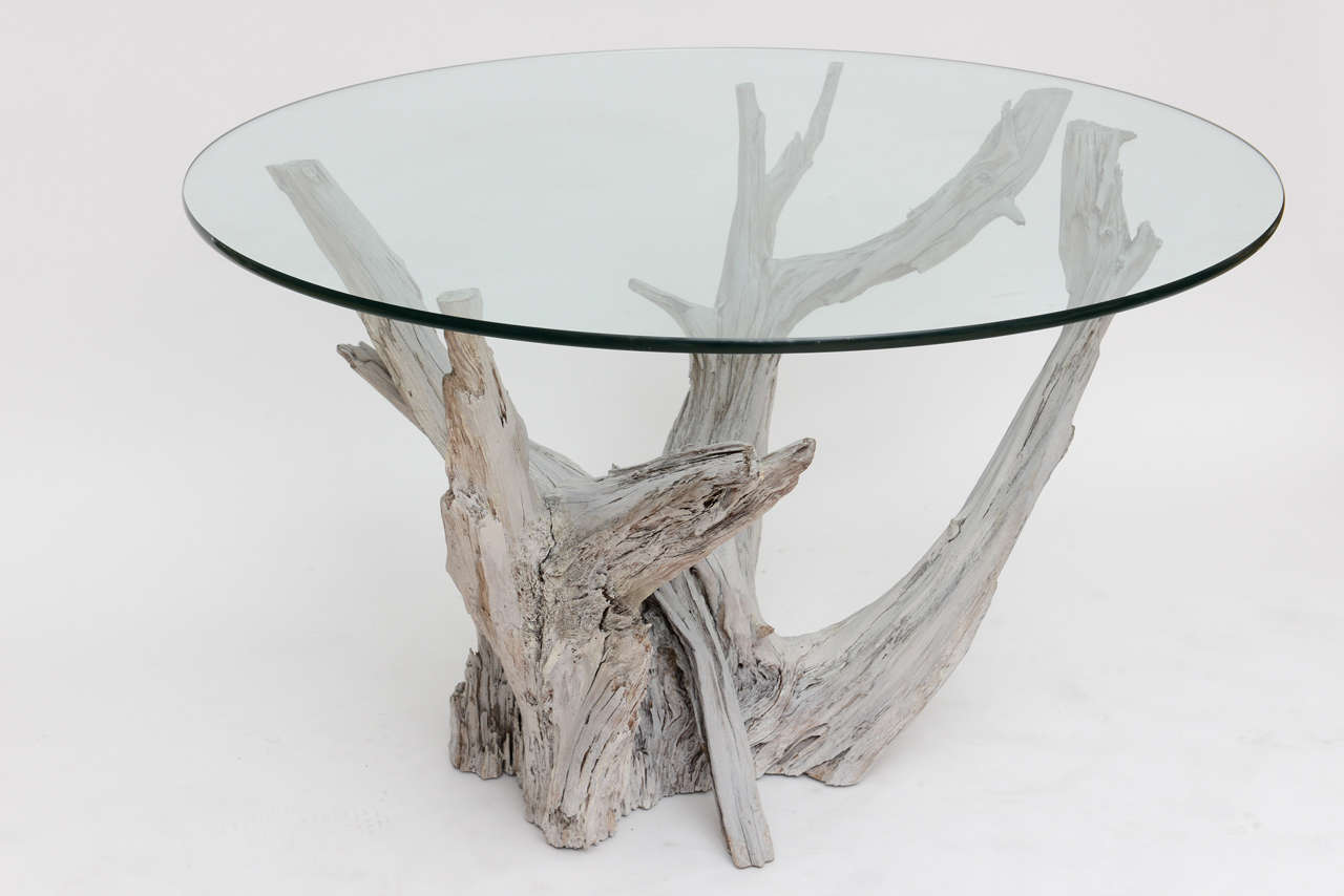 Large Driftwood Center or Dining Table at 1stdibs : B from www.1stdibs.com size 1280 x 854 jpeg 56kB