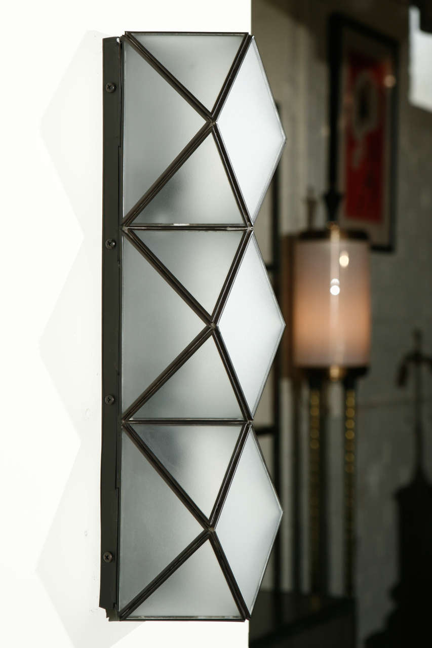 Modern Style Wall Sconces : Modern Mid-Century Style Sconces For Sale at 1stdibs