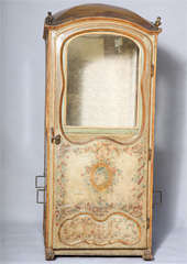 18th C. Venetian Sedan Chair from the Estate of Tiziani thumbnail 2