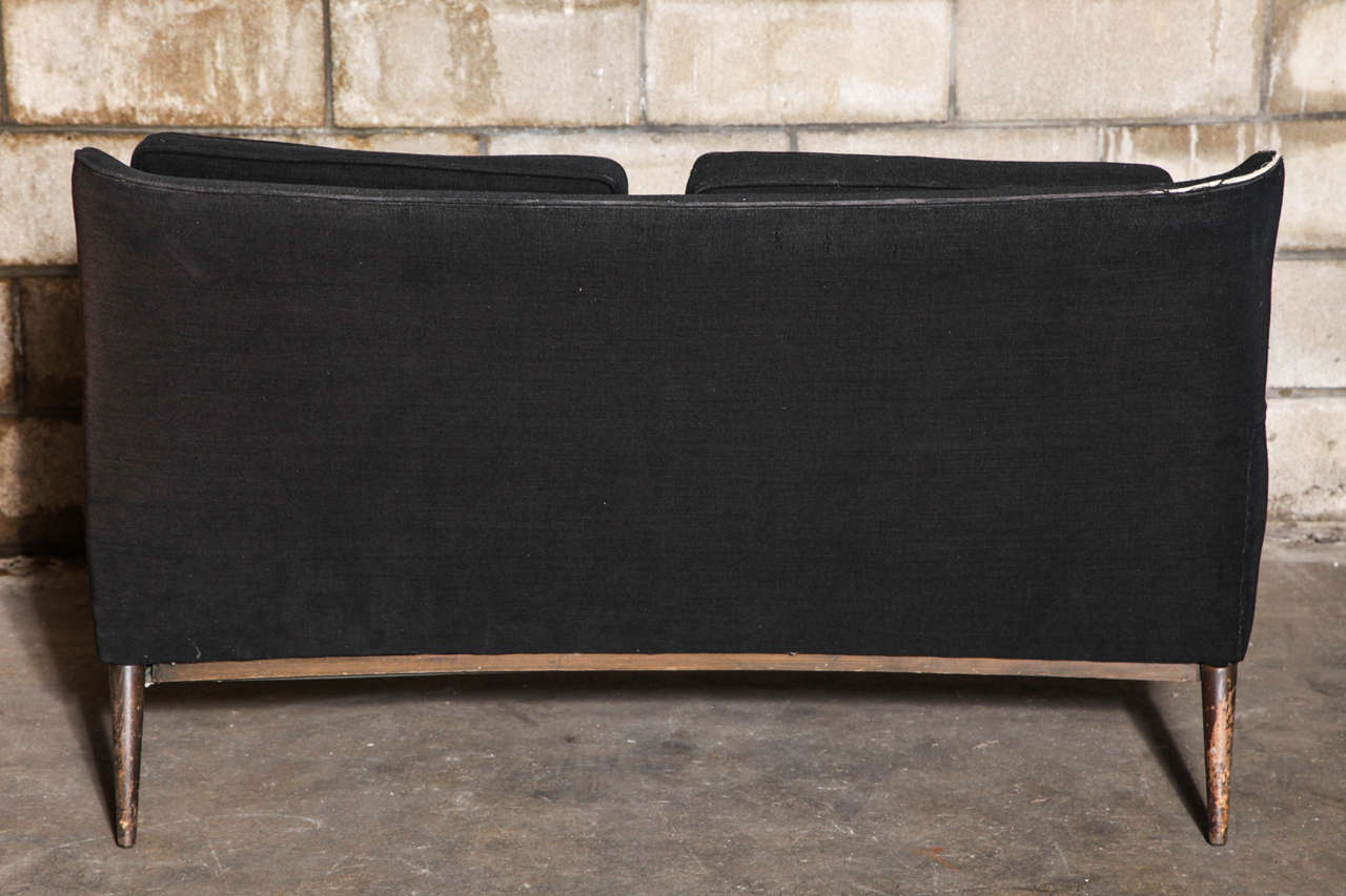 Upholstery Paul McCobb Sectional Sofa for Directional For Sale