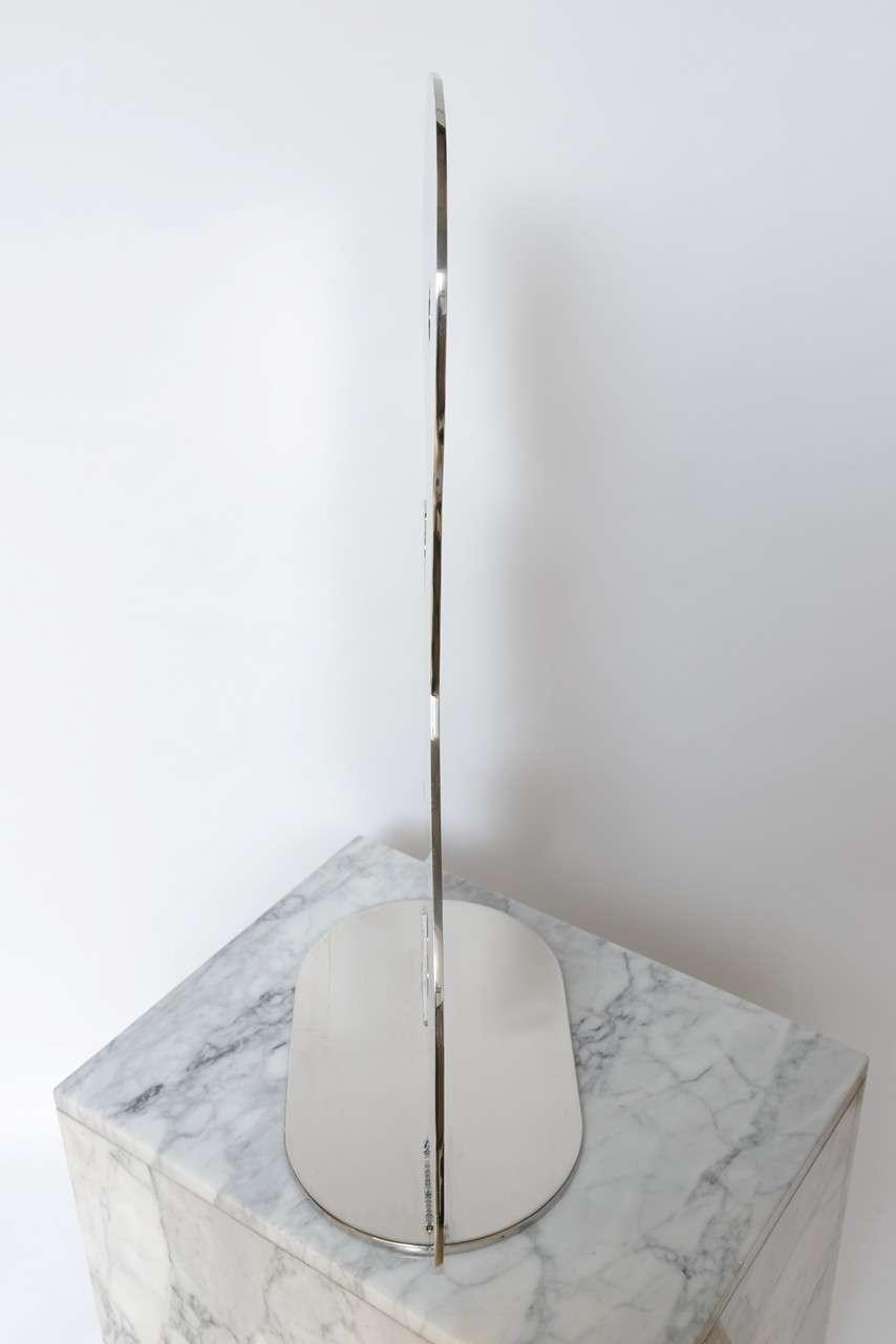 Metal on Marble Sculpture by Jack Schuyler For Sale 5