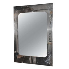 1970s Wall Mirror
