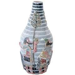 Massive Vase by San Polo