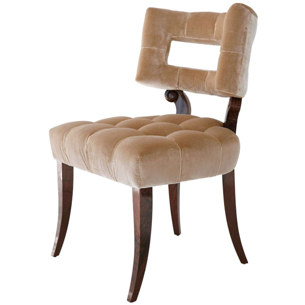 """Lauren"" Chair, Dragonette Private Label"