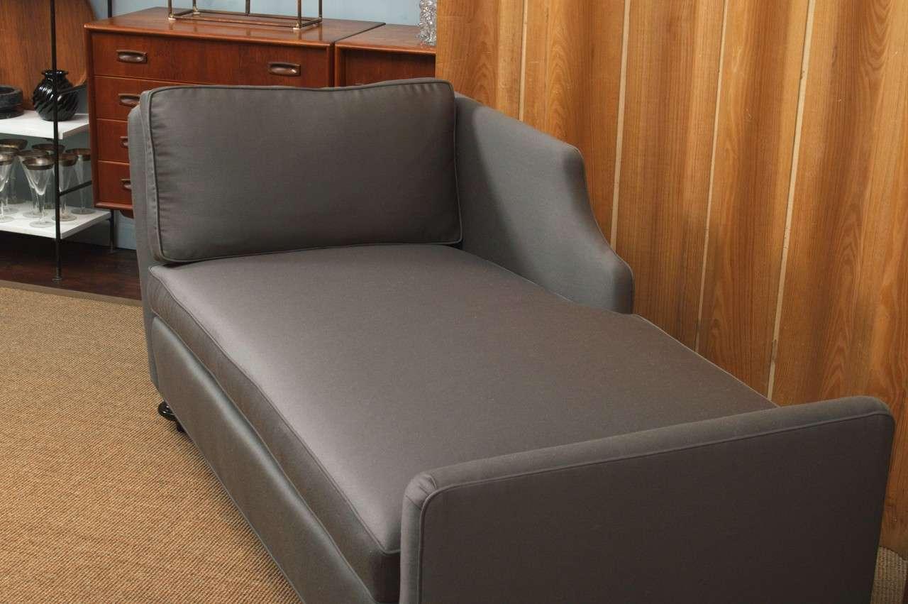 art deco chaises longues at 1stdibs. Black Bedroom Furniture Sets. Home Design Ideas