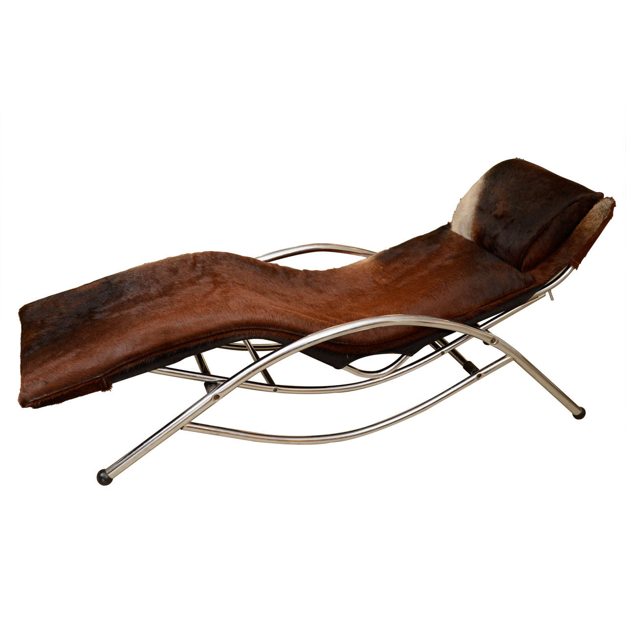 Italian chaise longue at 1stdibs for Xavier lust chaise 4p