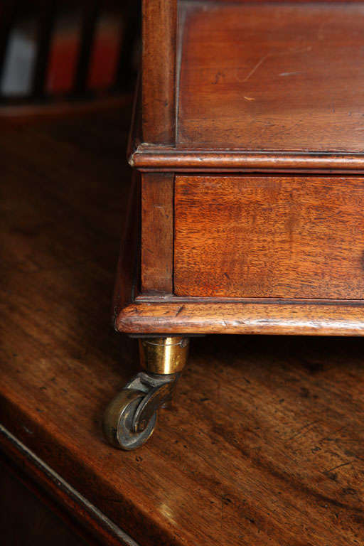 19th Century Book Stand In Excellent Condition For Sale In New York, NY