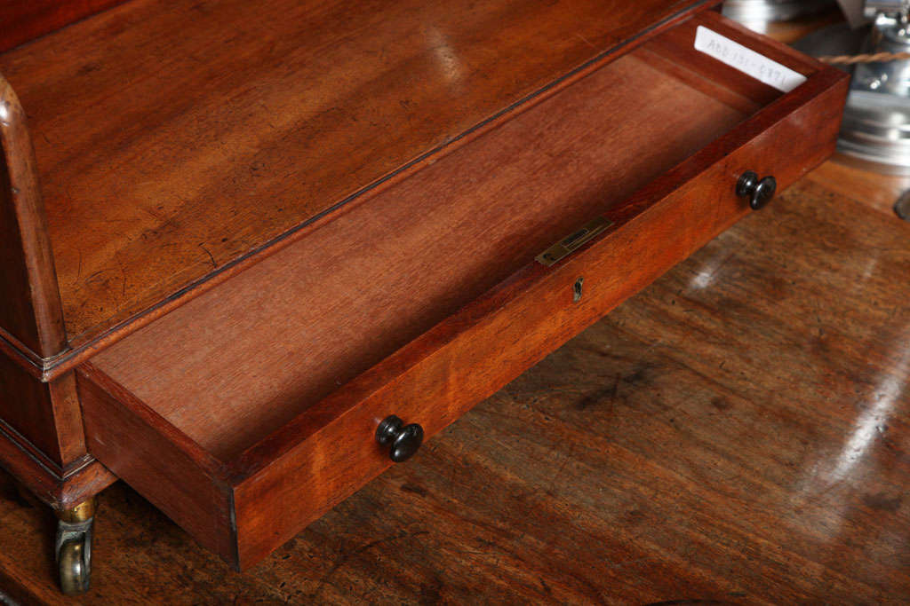 19th Century Book Stand For Sale 1