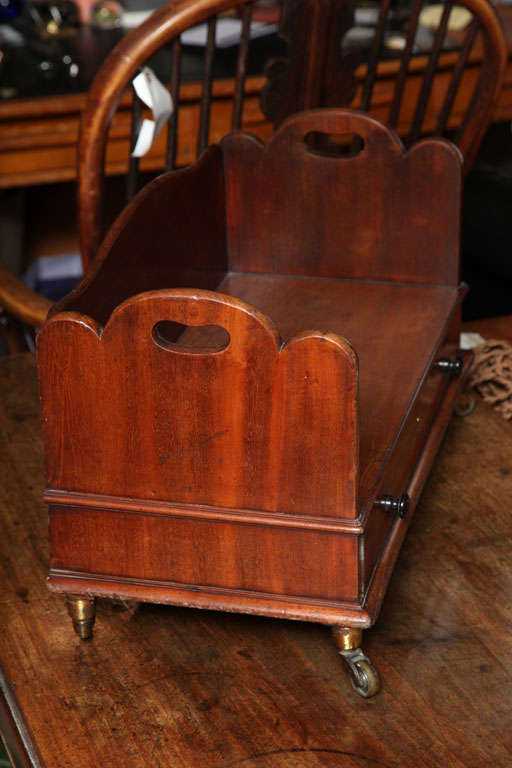 19th Century Book Stand For Sale 2