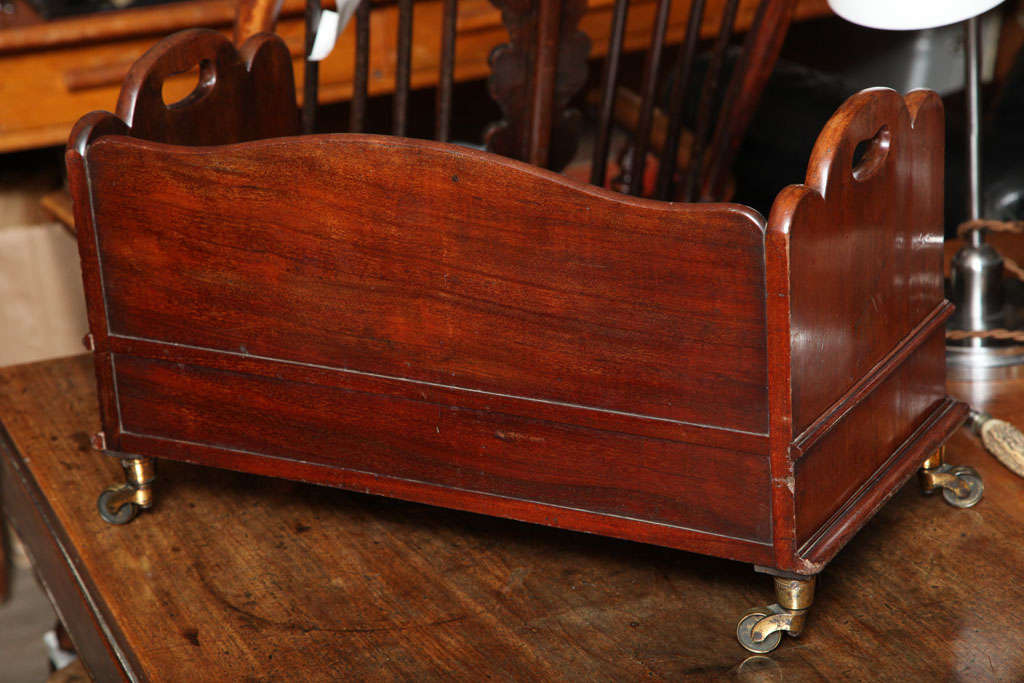19th Century Book Stand For Sale 4