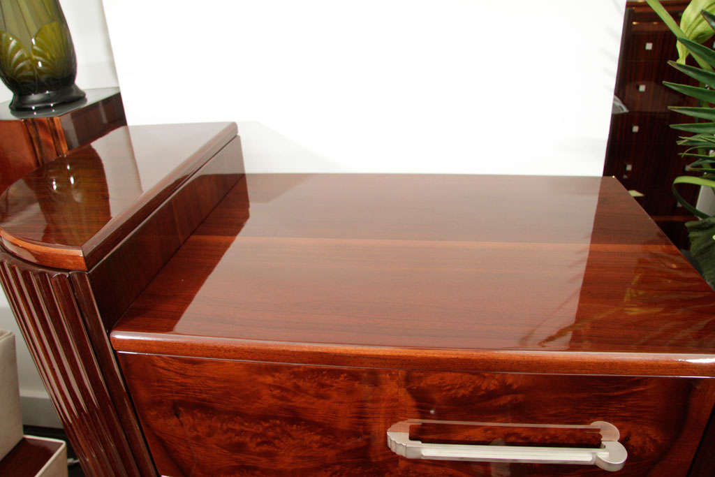 High Chest of Drawers For Sale 3