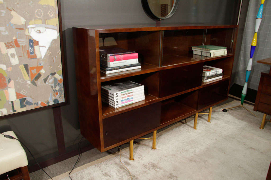 Bookcase by Raphael For Sale 1