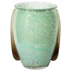 Larmes Vase by Charles Schneider