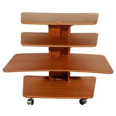 Aksel Kjersgaard Adjustable Bookstand