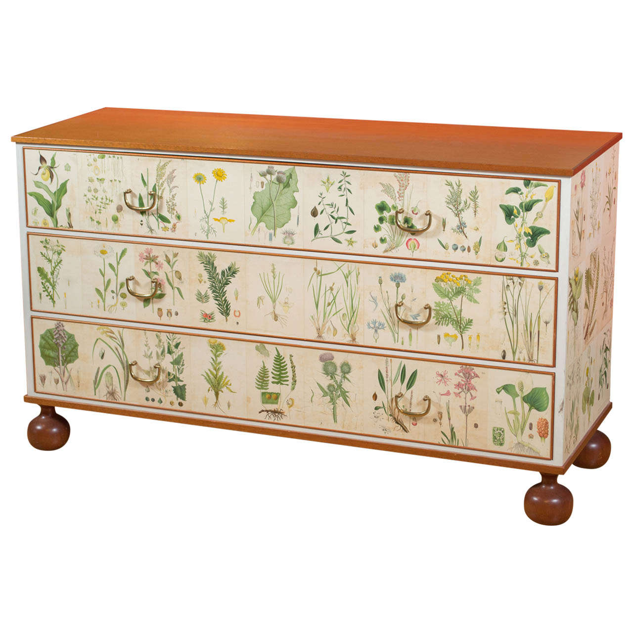 Josef Frank, Chest of Drawers