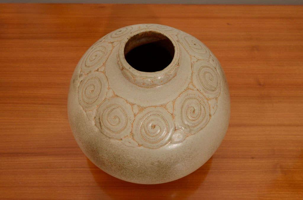 Art Deco Vase 6