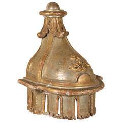 Early 19th Century Italian Corona