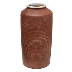 Maija Grotell Vase
