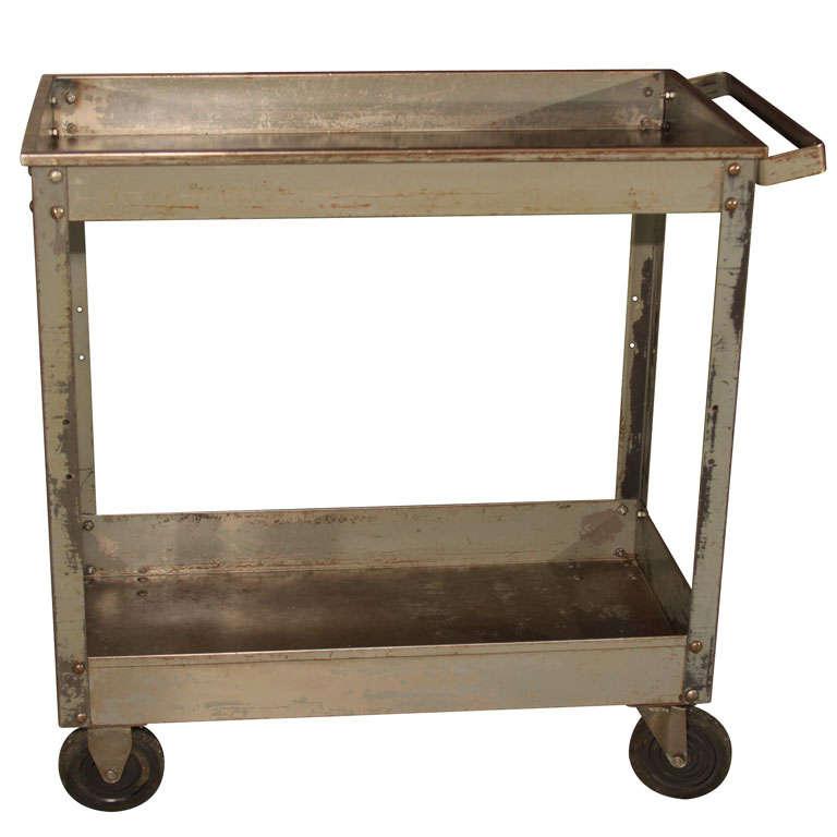 Factory Steel Cart