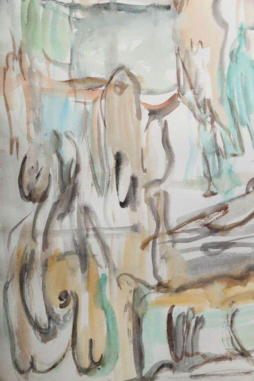 Paintings  by John Francis Williams For Sale 3