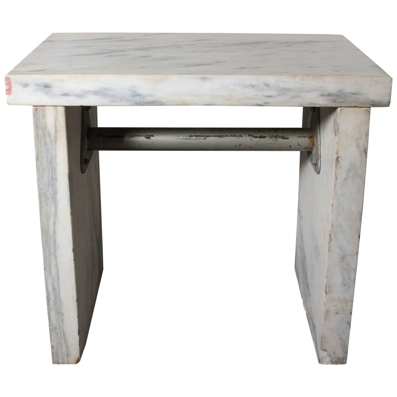 Marble Candy Maker's Table
