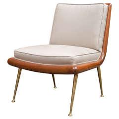 T.H. Robsjohn-Gibbings Chair